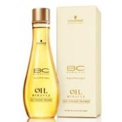 BC OIL MIRACLE LEGERE 100ml